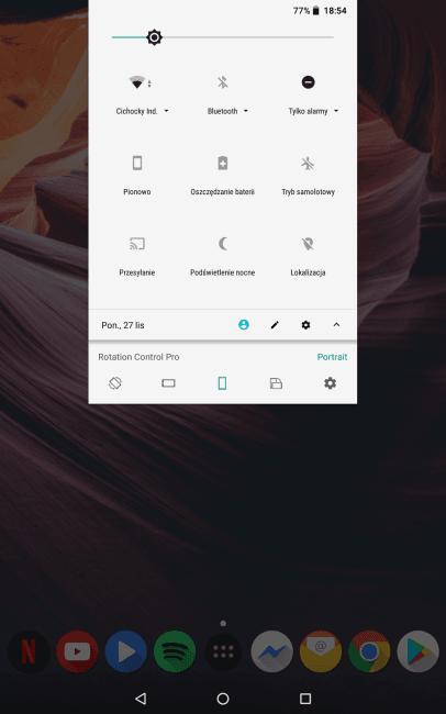 Zainstalowałem Androida Oreo na Nexusie 7 2013. Jak się sprawdza? 2