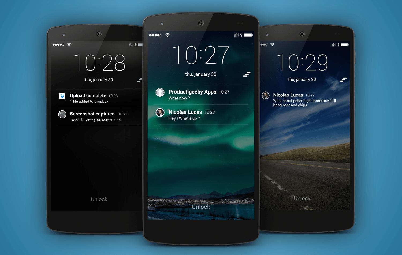 Tabletowo.pl Nareszcie! Google banuje aplikacje, które wyświetlają reklamy na ekranie blokady Android Ciekawostki Google