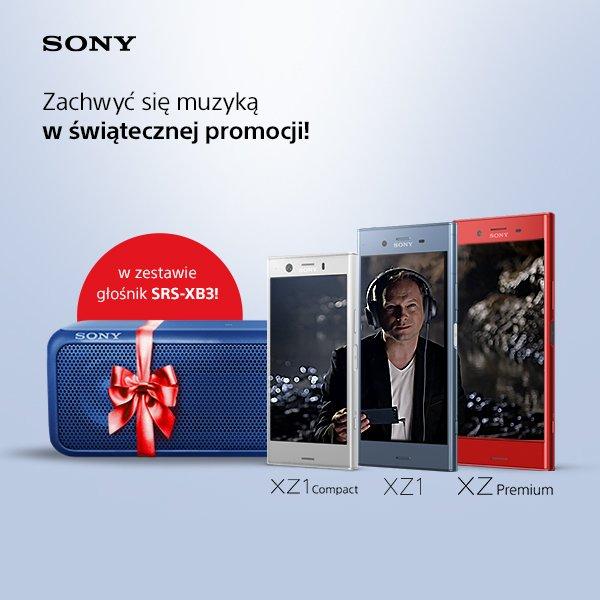Tabletowo.pl Sony obniżyło ceny Xperii XZ1 i Xperii XZ Premium Android Smartfony Sony