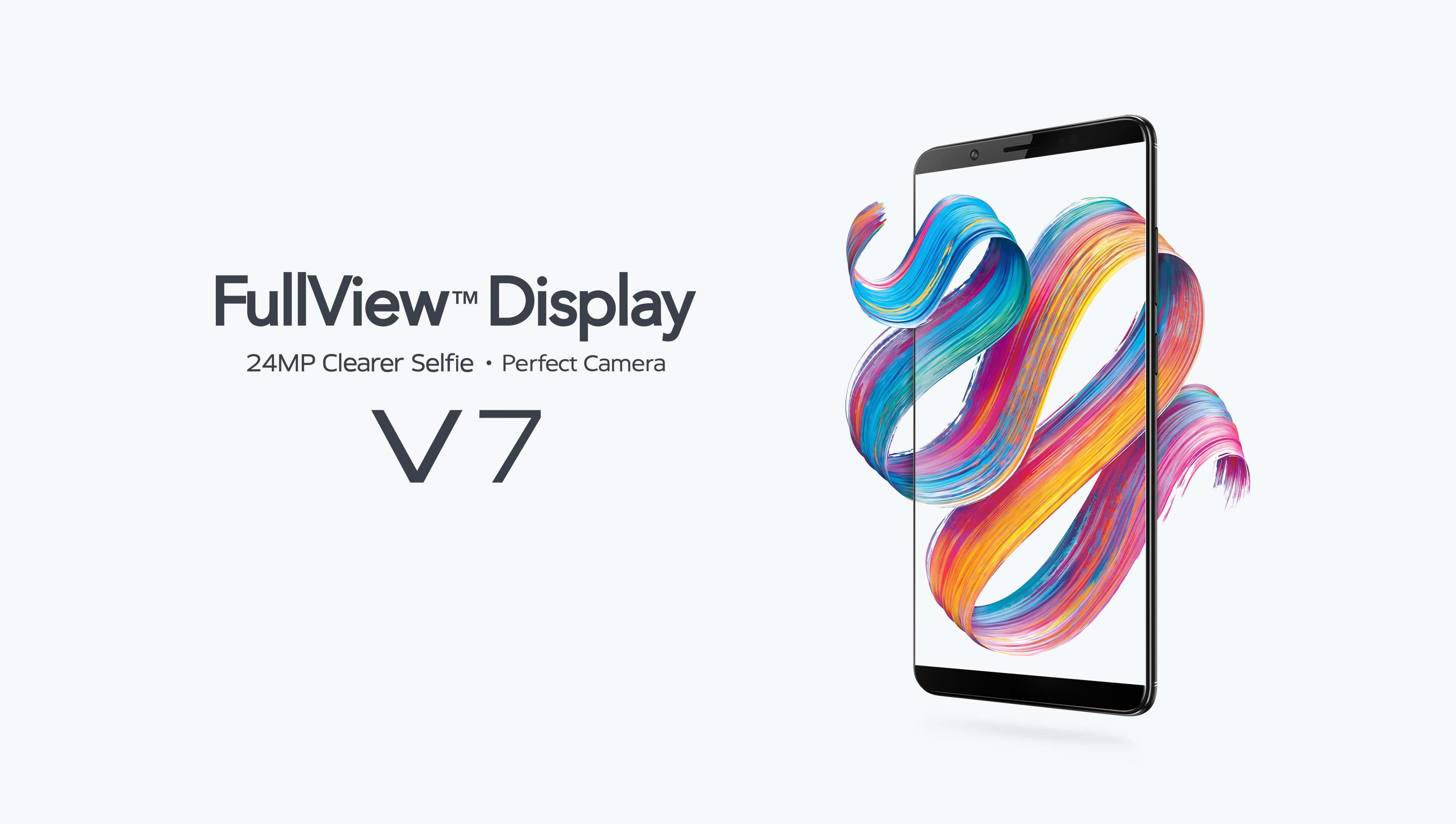 Tabletowo.pl Zadebiutował Vivo V7. Ma ekran 18:9, Snapdragona 450 i kamerkę 24 Mpix na przodzie Android Nowości Smartfony Vivo