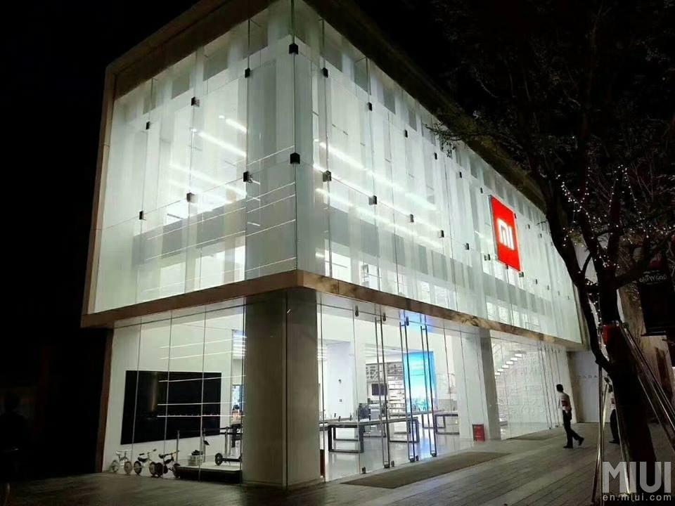 Tabletowo.pl Xiaomi otworzyło pierwszy, flagowy Mi Home. Trzeba przyznać, że robi mega wrażenie Ciekawostki Nowości Xiaomi