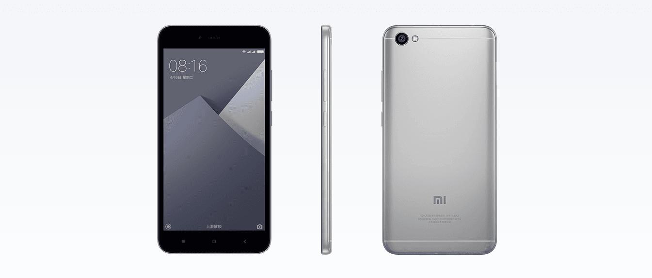 Tabletowo.pl #DobryDeal Xiaomi Redmi Note 5A w zestawie z opaską Xiaomi Mi Band 2 za 109,99 dolarów Android Promocje Smartfony Wearable Xiaomi
