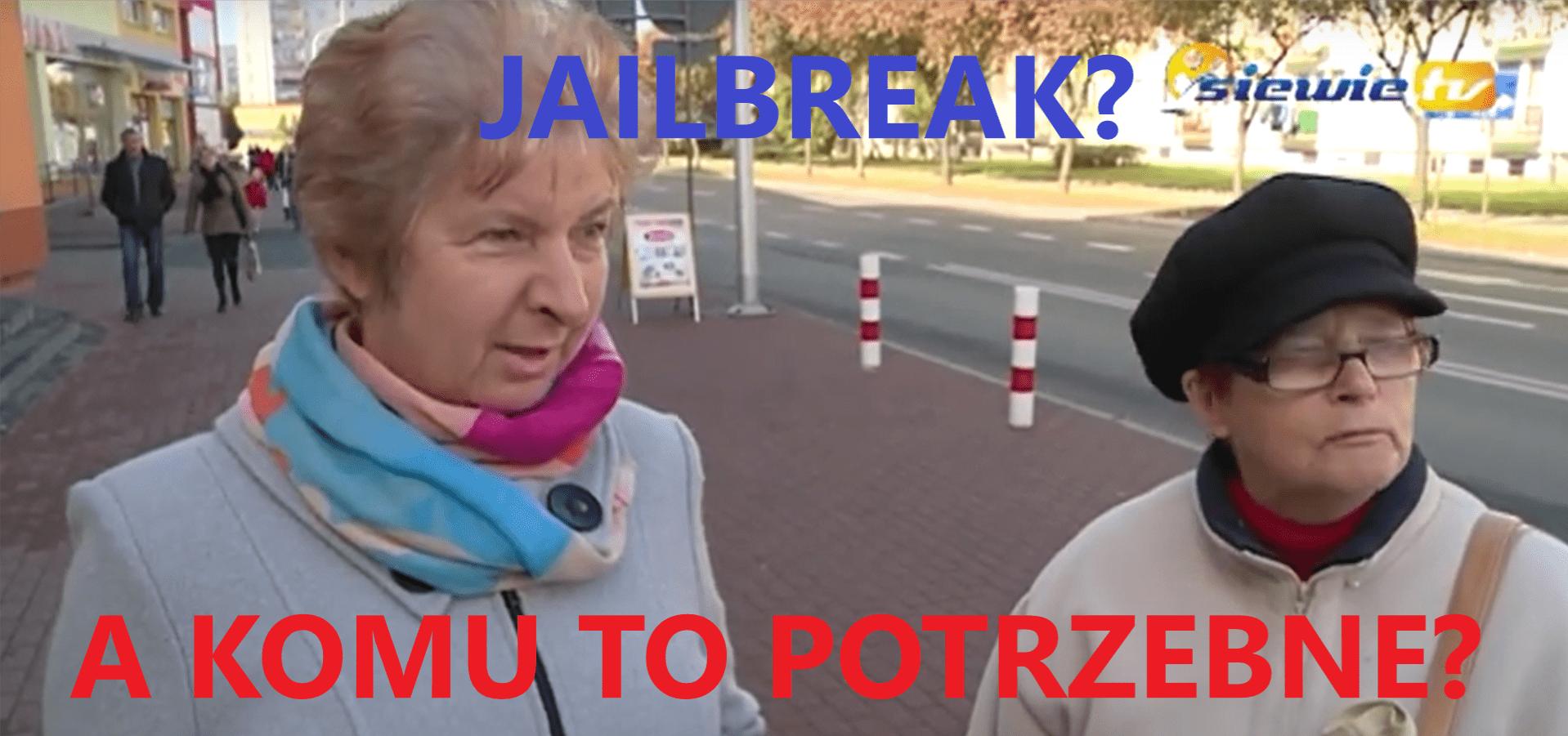 Tabletowo.pl Już nikt nie pyta o jailbreak iPhone'ów. Dlaczego? Apple Smartfony