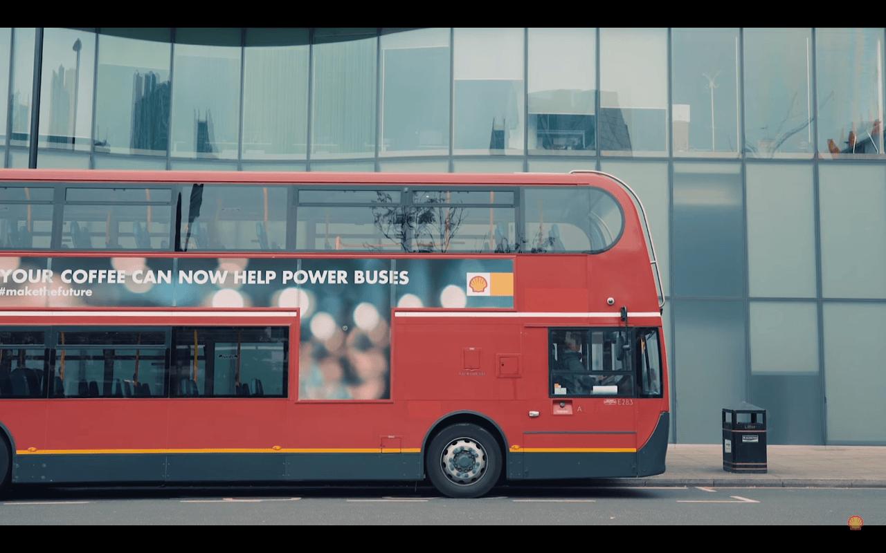 Tabletowo.pl Niektóre autobusy w Londynie będą jeździć na biopaliwie z... fusów po kawie Ciekawostki Moto