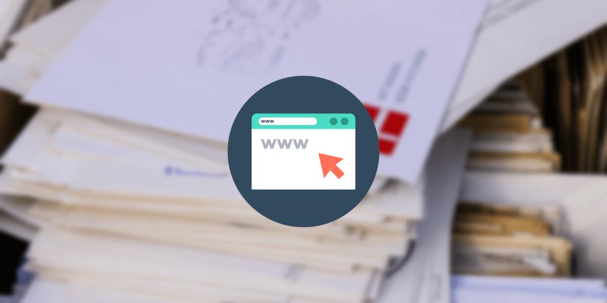 Tabletowo.pl Nie lubisz listów poleconych? Dzięki projektowi e-Doręczenia, już wkrótce otrzymasz je do e-Skrzynki Ciekawostki Nowości