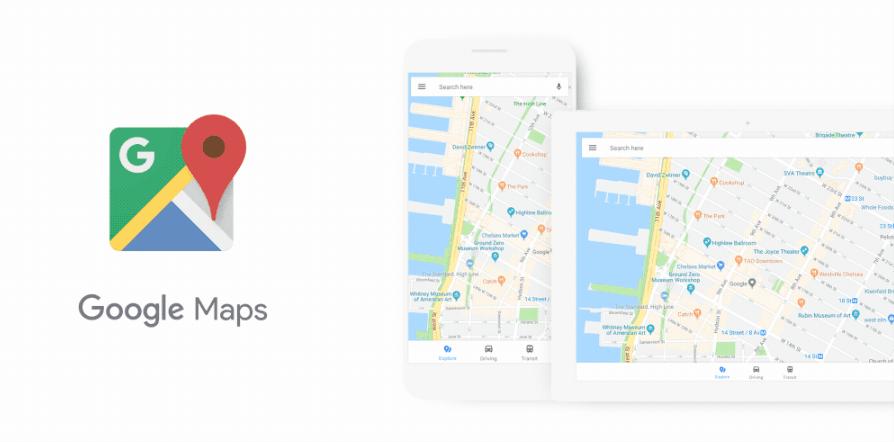 W Mapach Google pojawią się reklamy? To byłaby spora zmiana 20