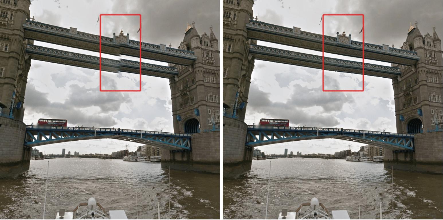 Tabletowo.pl Google chce, aby panoramy w Street View były jeszcze lepsze. I już nad tym pracuje Ciekawostki Google