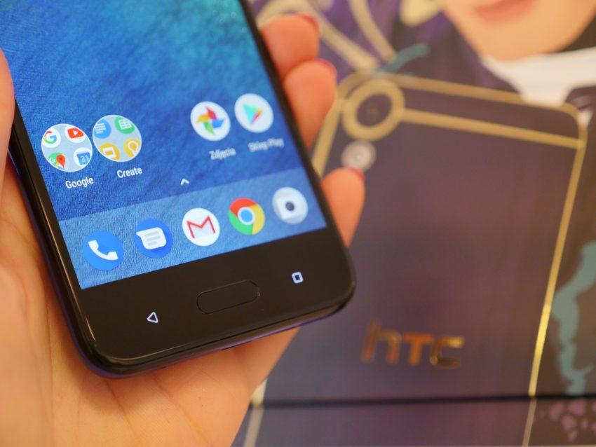 Tabletowo.pl HTC U11+ i U11 Life już bez tajemnic. Znamy też polskie ceny! Android HTC Nowości Smartfony