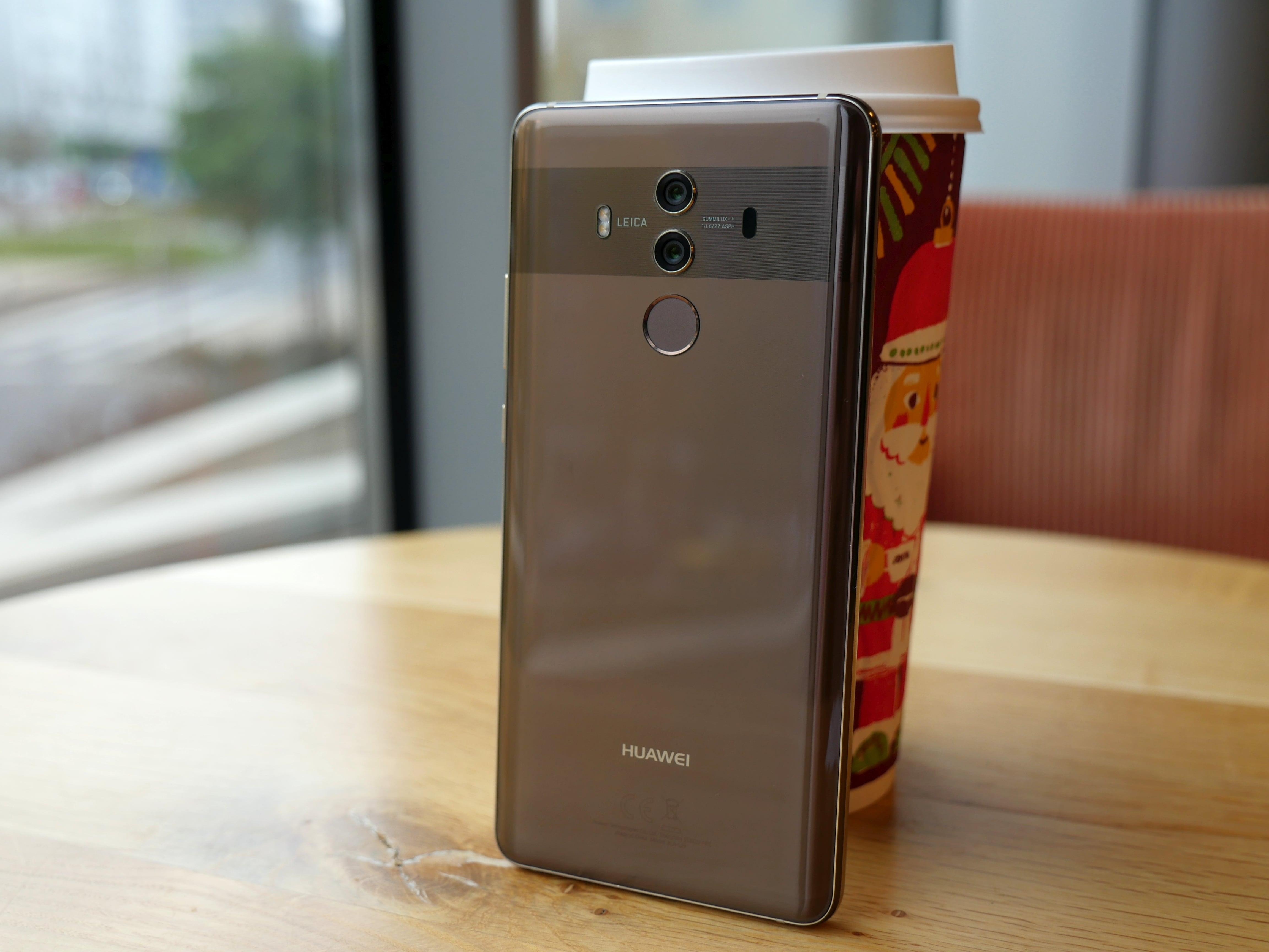 """Tabletowo.pl Recenzja Huawei Mate 10 Pro - nie bez powodu ma """"pro"""" w nazwie Android Huawei Recenzje Smartfony"""