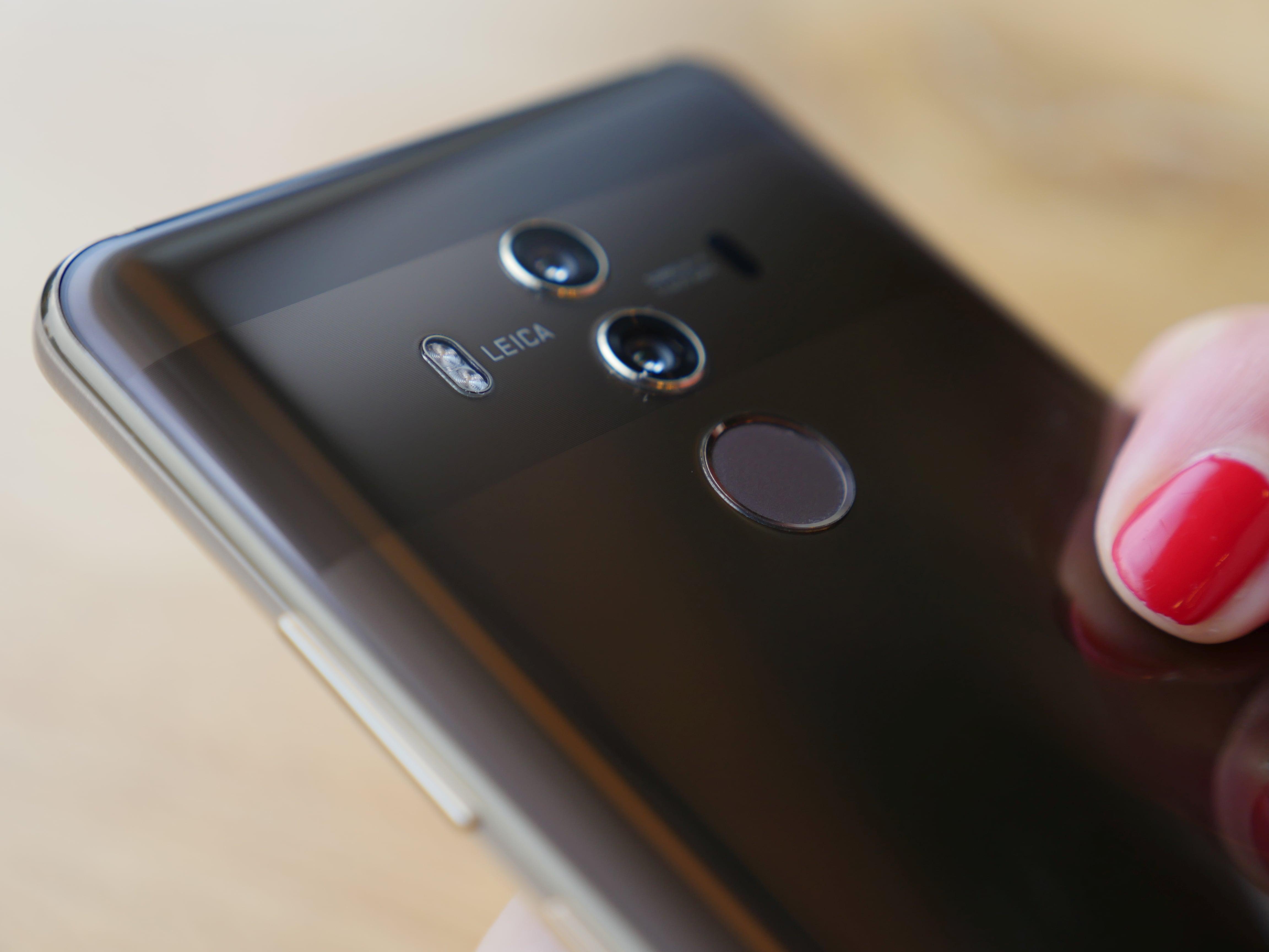 Tabletowo.pl Tylko dzisiaj: Huawei Mate 10 Pro taniej o prawie 900 złotych Huawei Promocje Smartfony