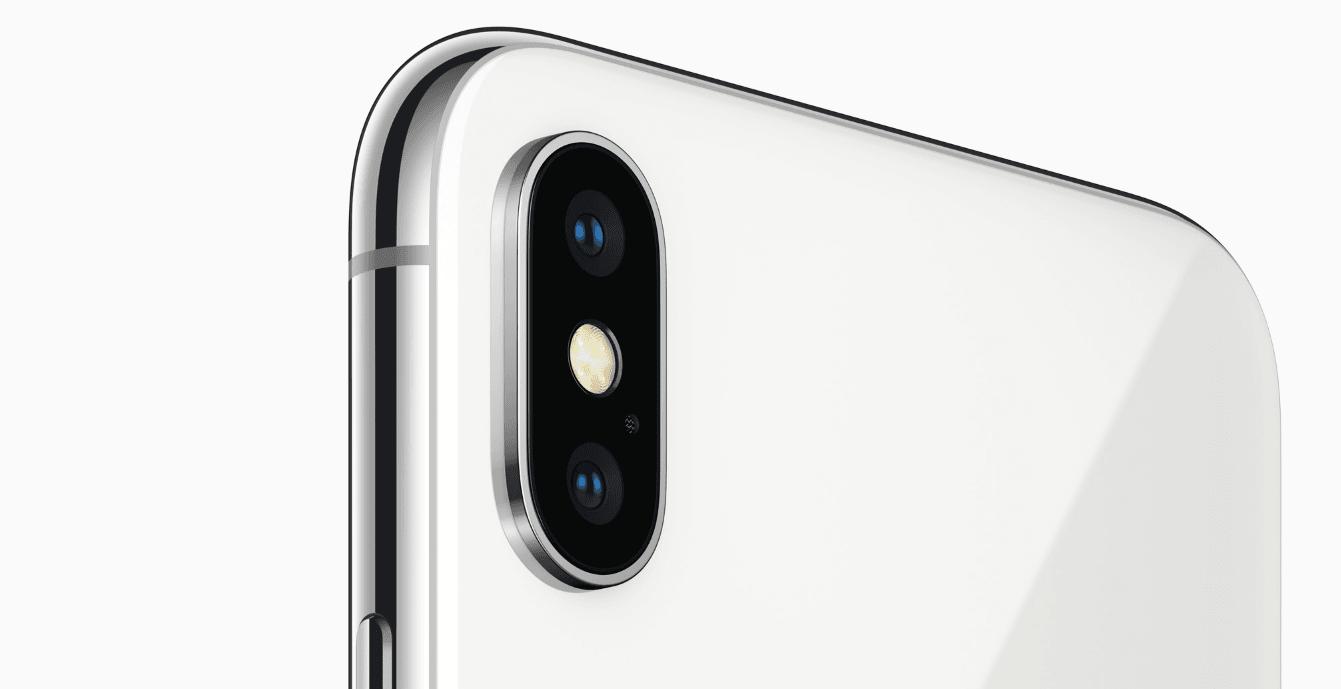 Tabletowo.pl Zaawansowane kamery 3D na pleckach iPhone'a? Tak, Apple już nad tym pracuje Apple Plotki / Przecieki Rozszerzona rzeczywistość