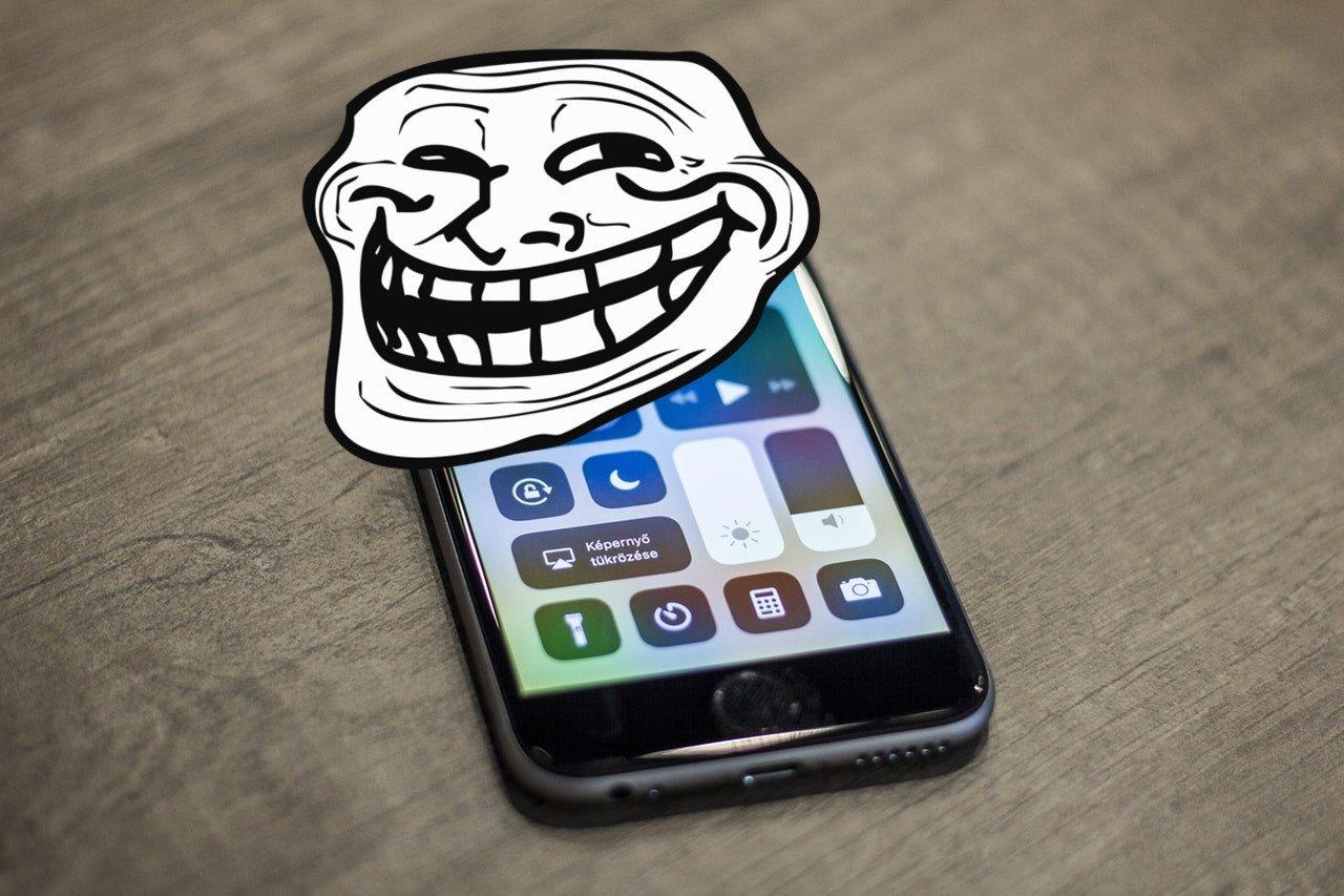 """Tabletowo.pl """"To nie bug, to feature""""? iOS 11 nie pozwala niektórym użytkownikom na używanie litery """"i"""" Apple iOS"""
