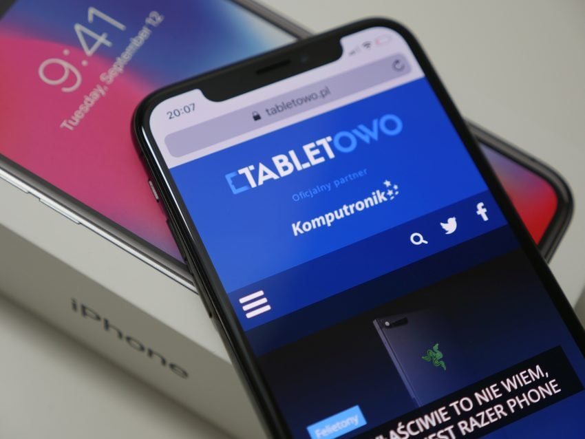 Tabletowo.pl Apple pracuje nad nowym iPadem bez czytnika linii papilarnych i z Face ID Apple Tablety