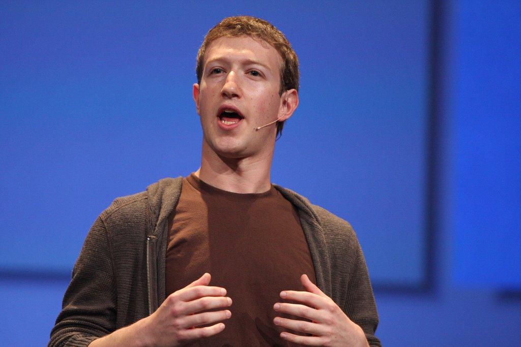 Tabletowo.pl Facebook odnotowuje rekordowy kwartał, a Zuckerberg zamiast się cieszyć, to się martwi Facebook Raporty/Statystyki