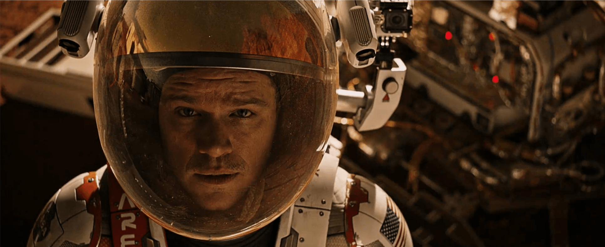 Budweiser zamierza warzyć piwo na Marsie. Ale wcześniej wystrzeli jęczmień na orbitę 19