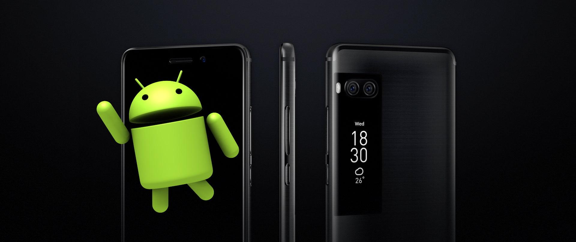 Tabletowo.pl Smartfony Meizu znów mają certyfikację Google. Co to oznacza? Meizu Smartfony