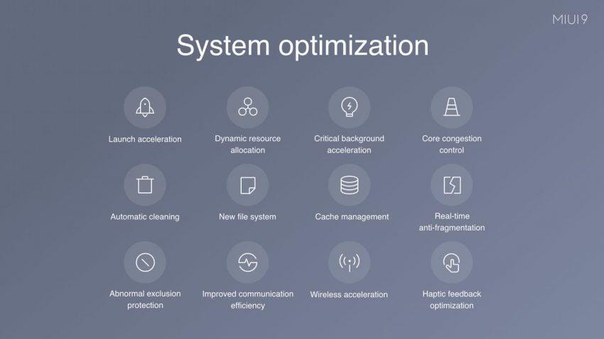 Tabletowo.pl Kiedy twój Xiaomi dostanie MIUI 9? - harmonogram aktualizacji Aktualizacje Oprogramowanie