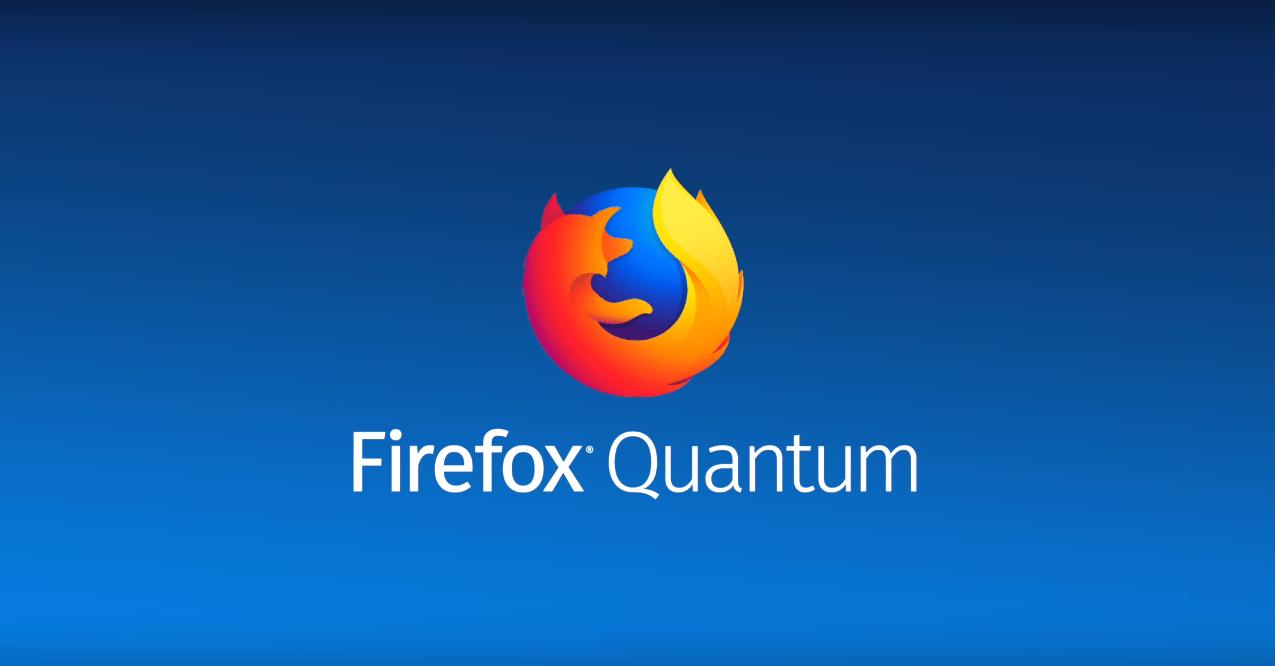 Tabletowo.pl Wyszedł nowy Firefox Quantum. Będzie jakaś konkurencja dla Chrome? Aktualizacje Aplikacje