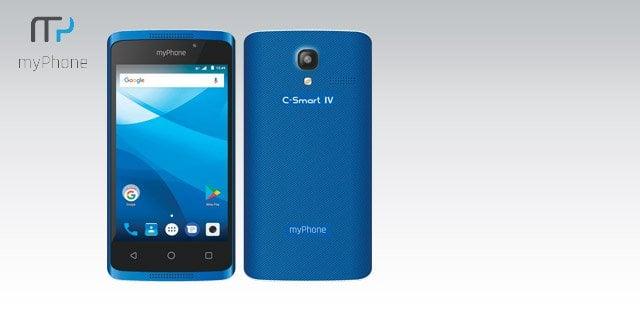 Tabletowo.pl MyPhone C-Smart IV za 199 zł w Biedronce. Tanio, tylko czy się opłaca? Nowości Smartfony