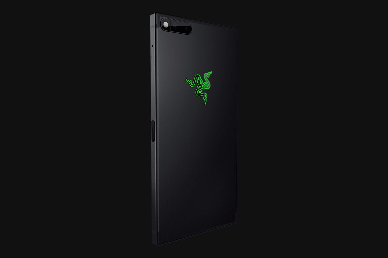 Tak właściwie to nie wiem, dla kogo jest Razer Phone 21
