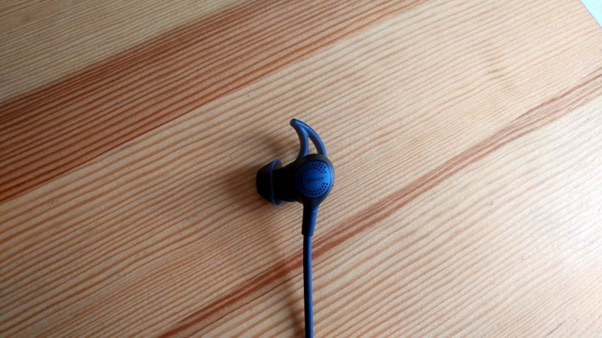 Tabletowo.pl Recenzja słuchawek bezprzewodowych Bose QuietComfort 30 - tym razem cisza jest przede wszystkim przed burzą Akcesoria Audio Recenzje