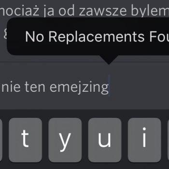 """Recenzja iPhone'a X - chyba spłynęło na mnie trochę """"emejzingu"""" 23"""