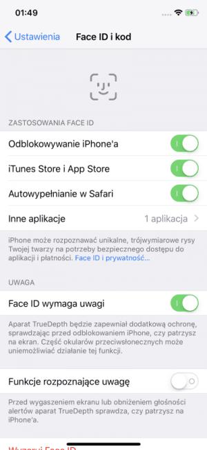 """Recenzja iPhone'a X - chyba spłynęło na mnie trochę """"emejzingu"""" 56"""
