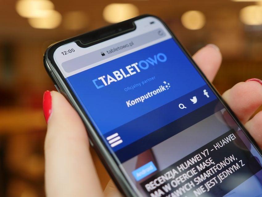 """Tabletowo.pl Ile wynosi """"uczciwa marża"""" na flagowym smartfonie? Felietony Producenci Smartfony"""