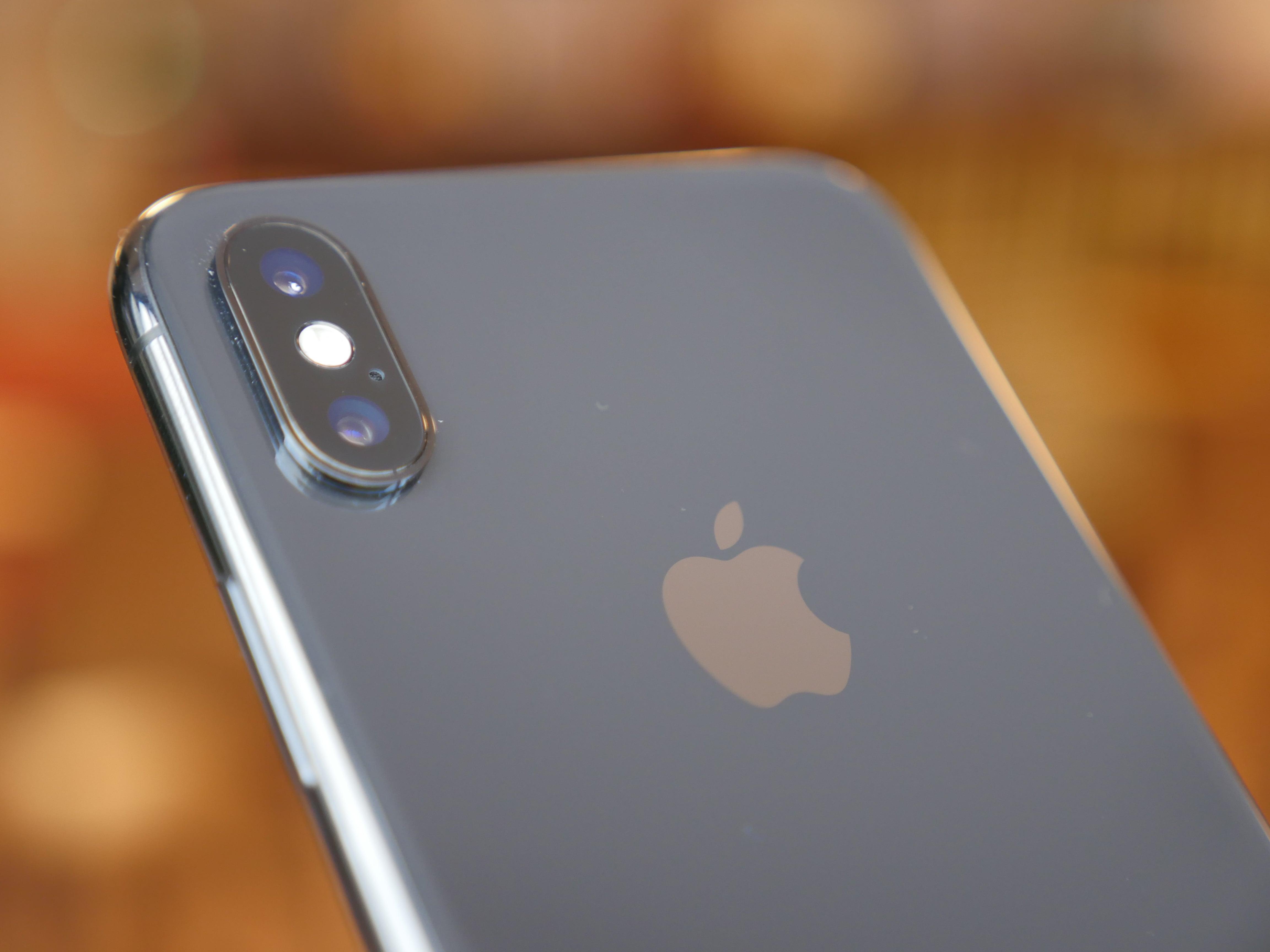 Czyżby iPhone'y znów sprzedawały się coraz lepiej? 17