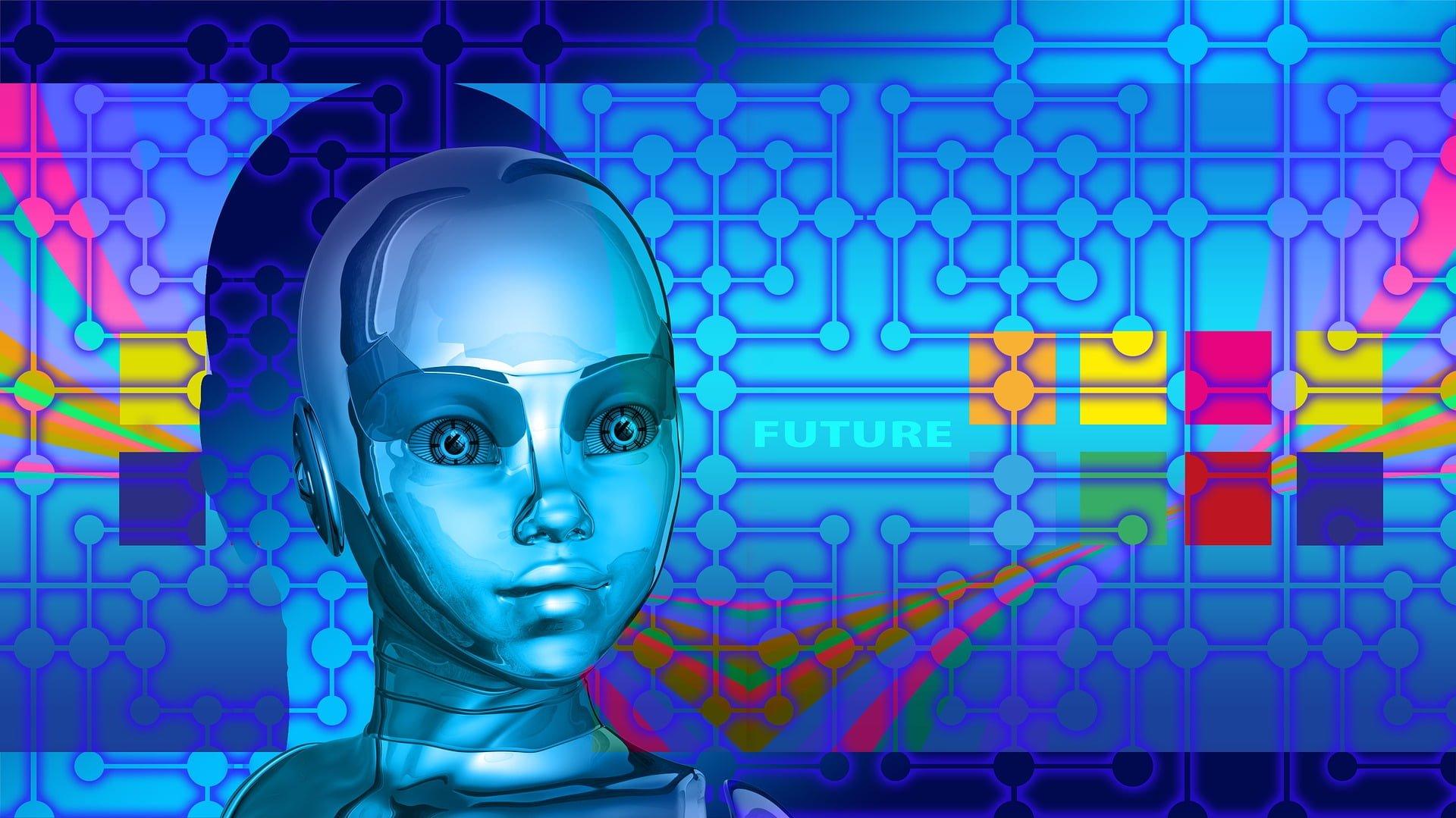 USA: rekordowe wydatki na pracę nad sztuczną inteligencją 17
