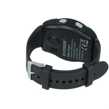 Tabletowo.pl Od dziś w Biedronce kupisz smartwatch Hykker Chrono 3 i tablet Hykker myTab 10 3G Android Nowości Tablety Wearable