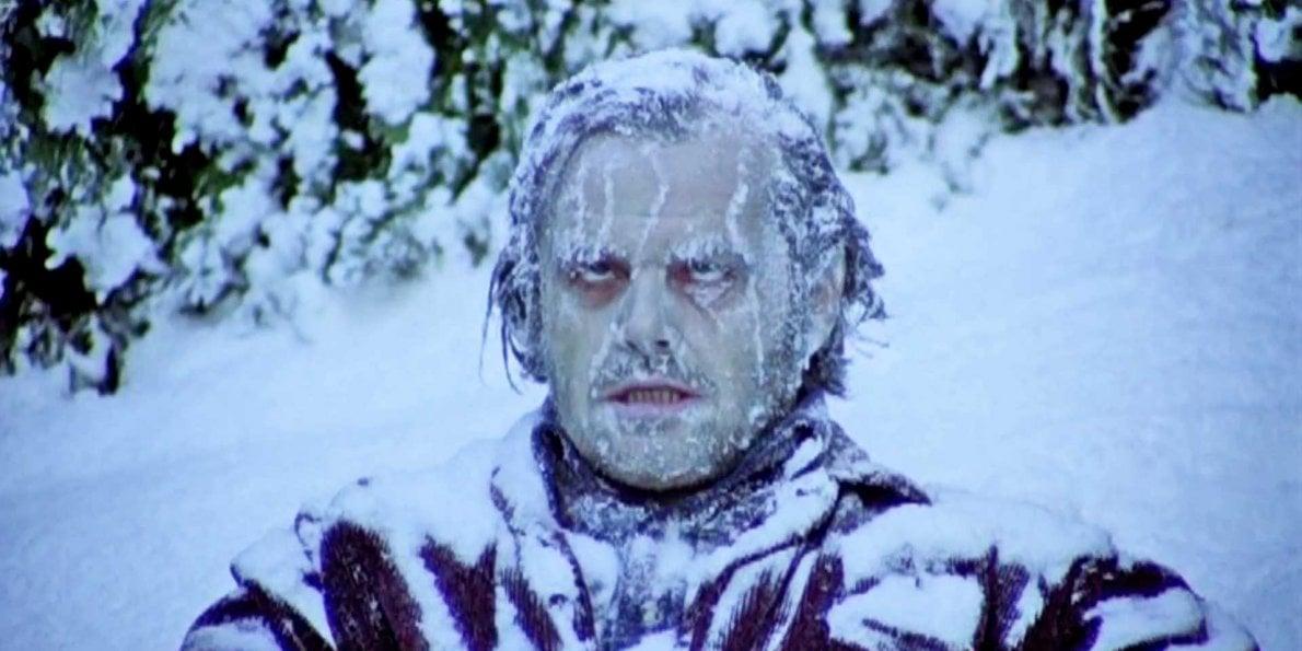 Tabletowo.pl iPhone X chyba nie lubi zimna - zdarza się, że jego ekran nie reaguje po wystawieniu na niskie temperatury Apple Smartfony