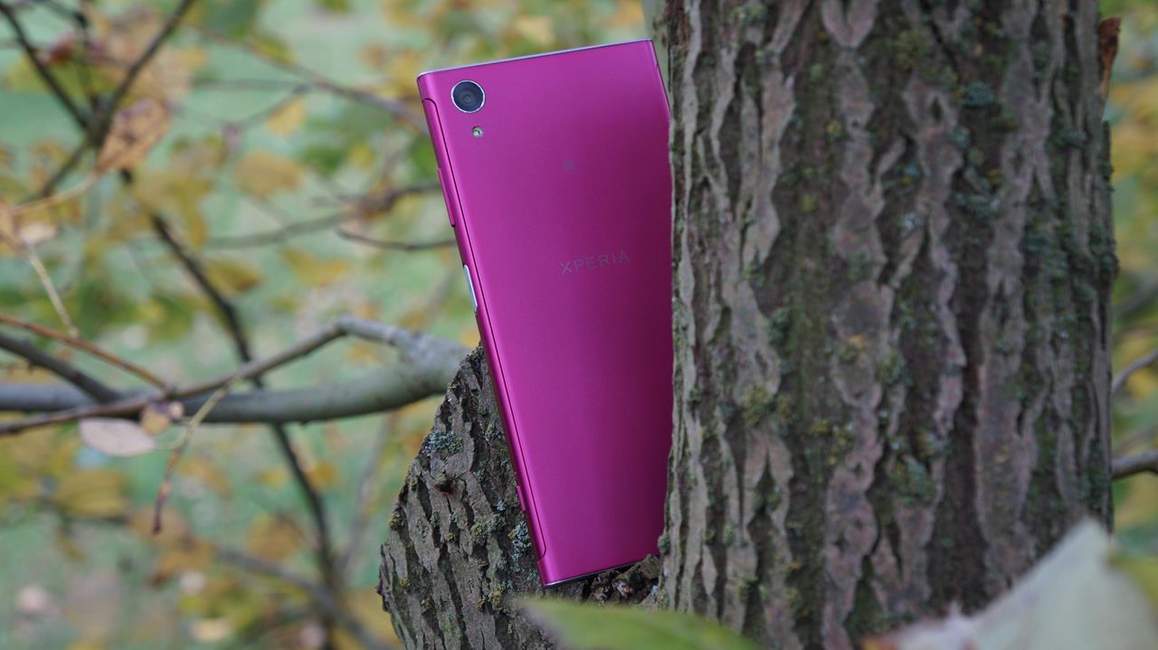 Recenzja Sony Xperia XA1 Plus 19