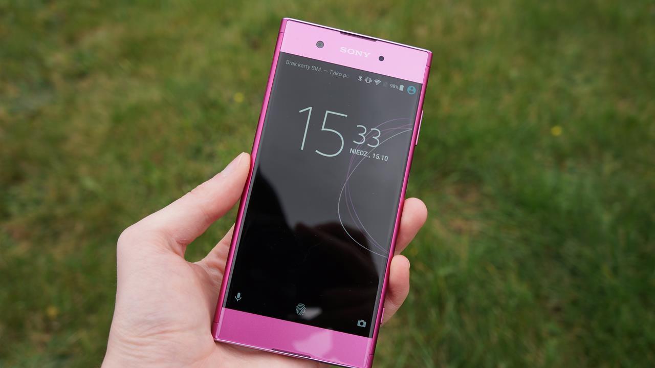 Sony pamięta o swoich. Dwuletnia Xperia XA1 Plus z łatkami bezpieczeństwa z sierpnia