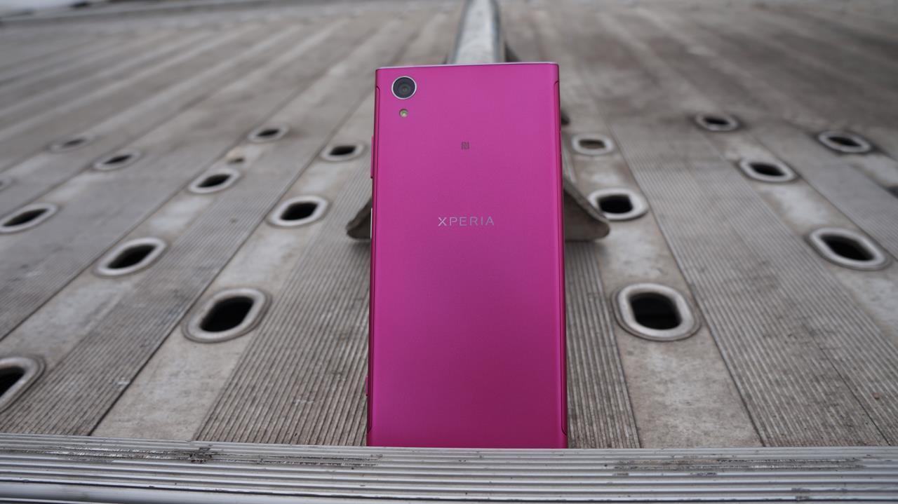 Recenzja Sony Xperia XA1 Plus 20