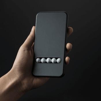 Gdy z twoim uzależnieniem od smartfona jest naprawdę źle - Substitute Phones 22