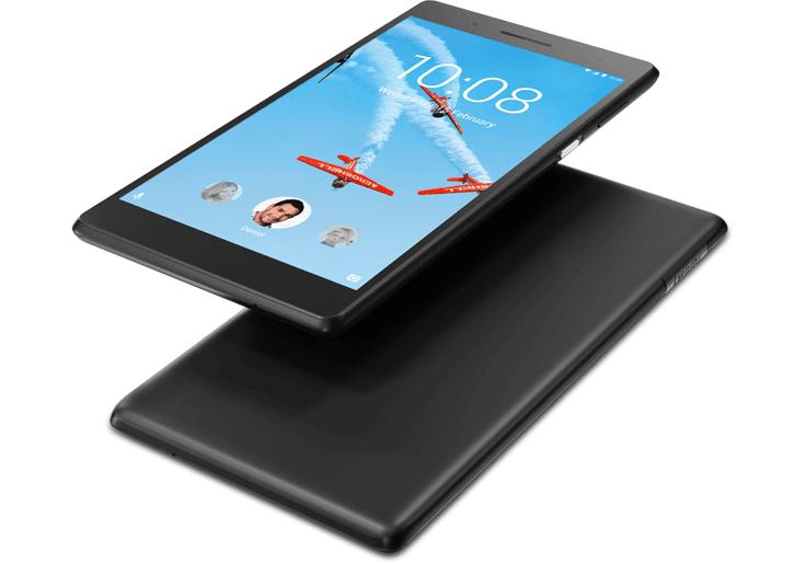 Tabletowo.pl Lenovo ma w portfolio dwa nowe, budżetowe tablety: Tab 7 i Tab 7 Essential Android Lenovo Nowości Tablety
