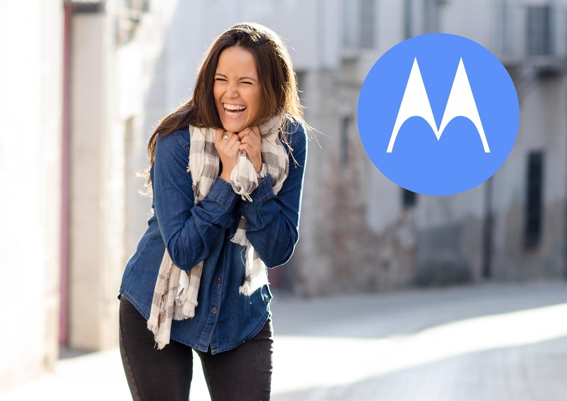 To jest ta flagowa Motorola Edge S? To ja chyba podziękuję