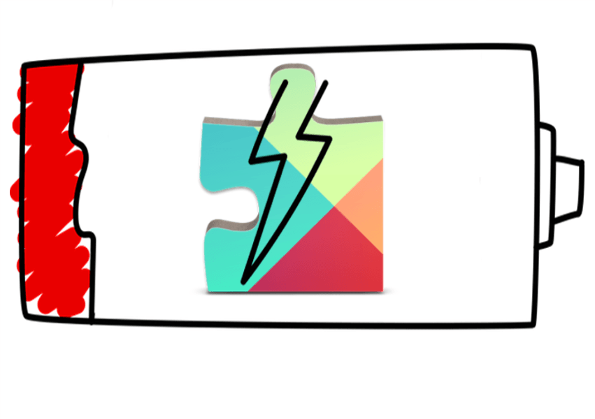 Od poczatku tygodnia masz problem z baterią w smartfonie? Winna może być aktualizacja usług Google Play 21