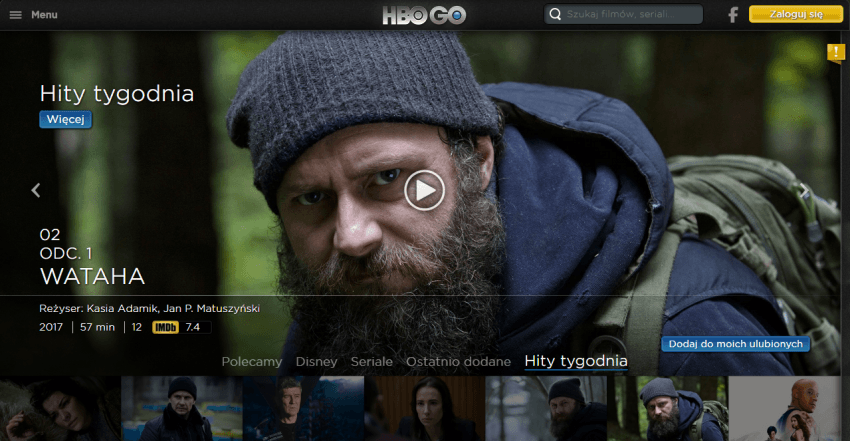 Tabletowo.pl Dostęp do HBO GO bez umowy z pośrednikami? Tak, zanosi się na sporą zmianę Kultura