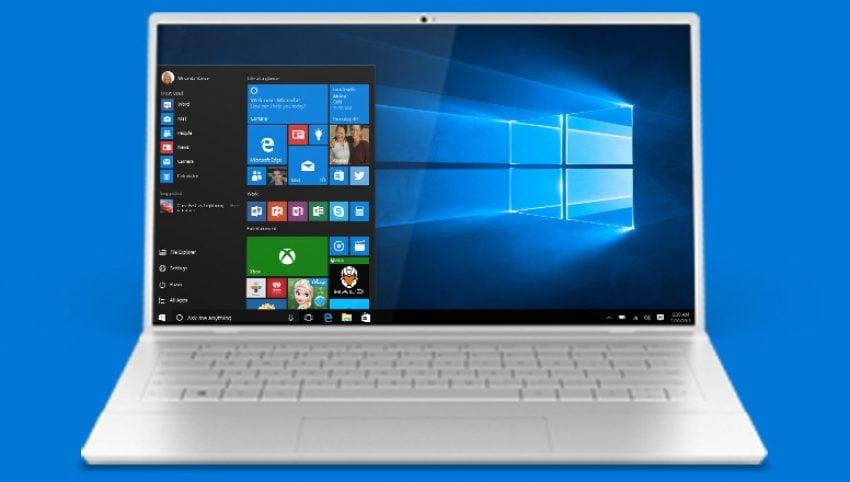 Tabletowo.pl Darmową aktualizację systemu do Windowsa 10 odkładasz na później? Masz na to jeszcze niecałe dwa miesiące Aktualizacje Microsoft Oprogramowanie Windows