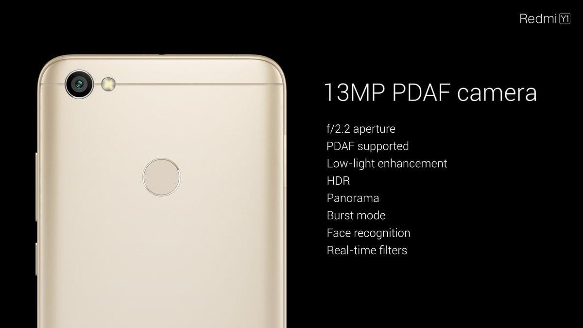 Tabletowo.pl Jeśli jeszcze nie gubisz się w smarfonach Xiaomi... Są dwie nowości do zapamiętania: Redmi Y1 i Redmi Y1 Lite Android Smartfony Xiaomi