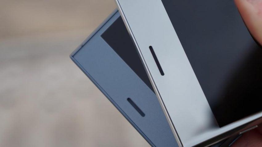 Który flagowiec od Sony jest lepszy: Xperia XZ1 czy Xperia XZ Premium? Porównanie 27