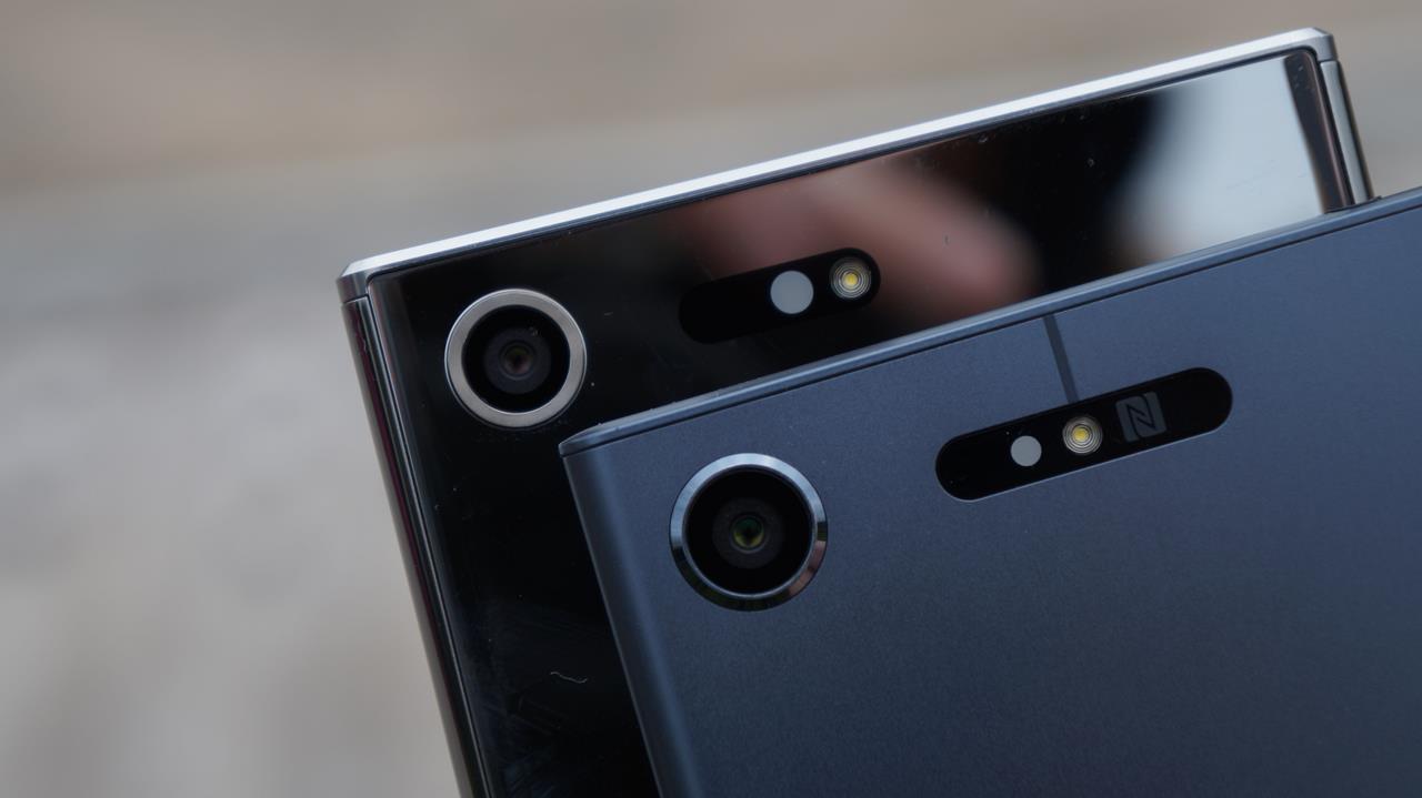 Który flagowiec od Sony jest lepszy: Xperia XZ1 czy Xperia XZ Premium? Porównanie 29