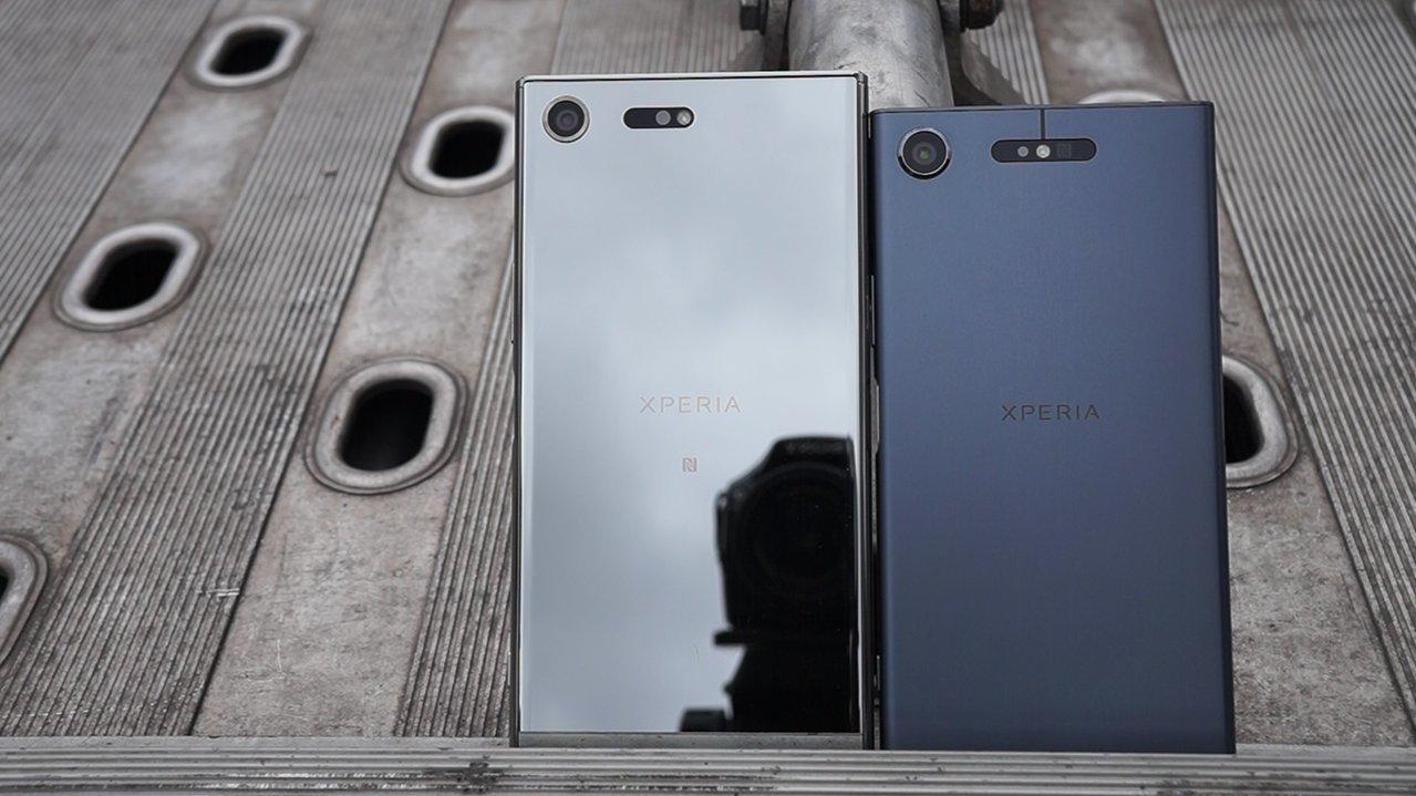 Który flagowiec od Sony jest lepszy: Xperia XZ1 czy Xperia XZ Premium? Porównanie 21
