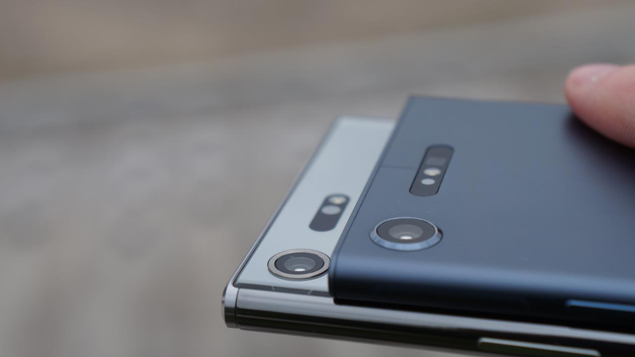 Sony obniżyło ceny Xperii XZ1 i Xperii XZ Premium 18