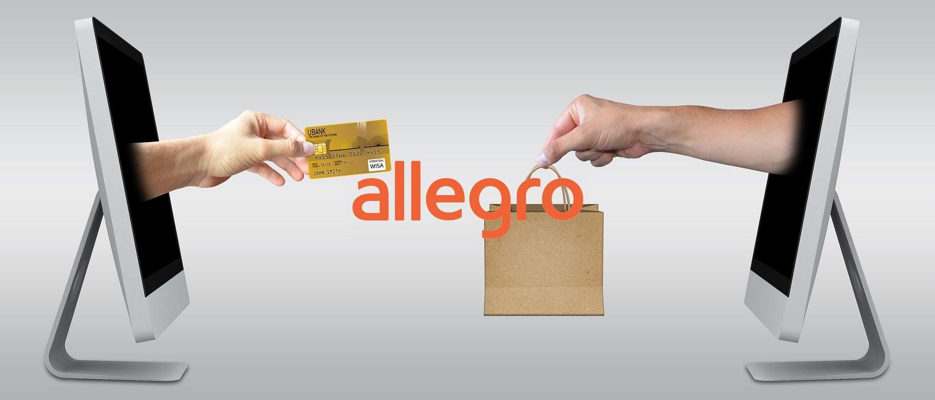 Allegro buduje własną sieć punktów do odbierania paczek, bazując na współpracy z Kolporterem