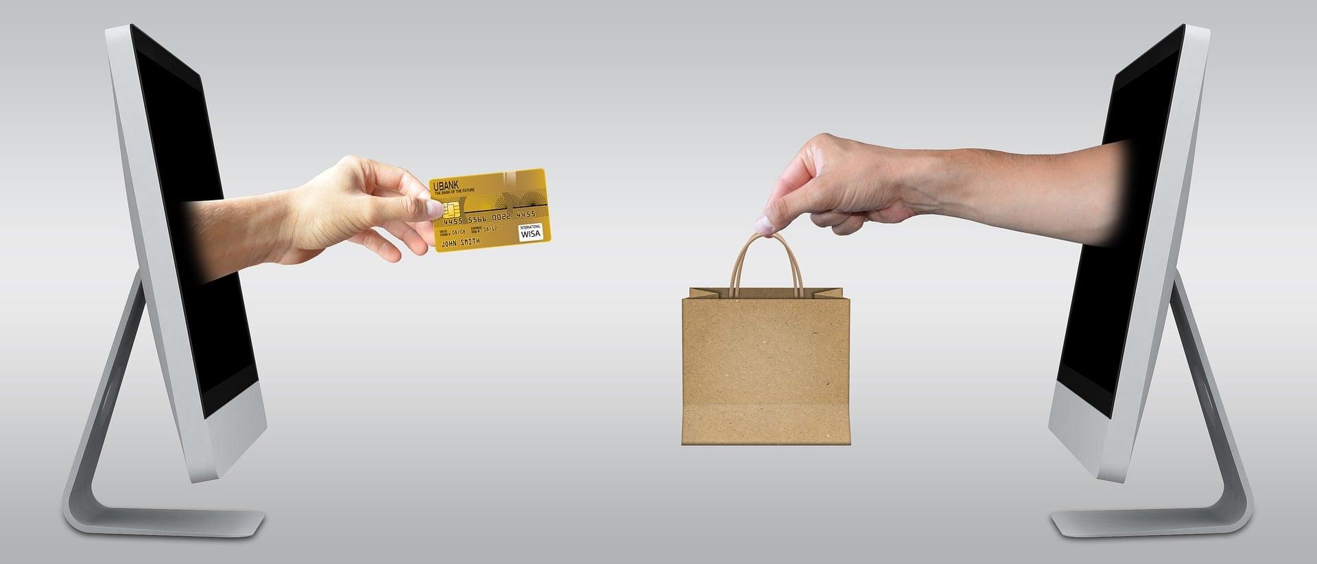 zakupy przez internet zakupy w sieci