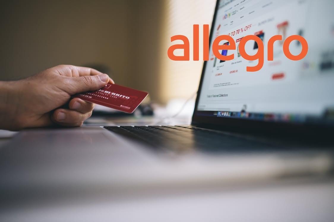Allegro testuje nowy rodzaj finansowania zakupów - kredyt odnawialny 19