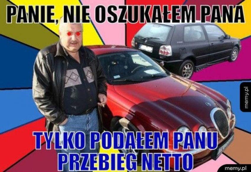 Tabletowo.pl Drżyjcie, nieuczciwi handlarze. W łatwy sposób można sprawdzić przeszłość sprowadzonego samochodu Moto Nowości